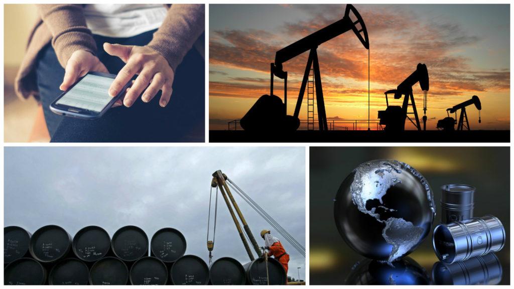 cómo invertir en petróleo